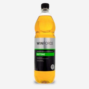 Winforce Isotone Sportdryck Koncentrat 1 liter Citron