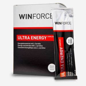 Winforce Ultra Energy Complex Energitillskott Box 10x25g