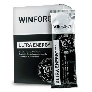 Winforce Ultra Energy Complex 2020 Edition Box 10x25g