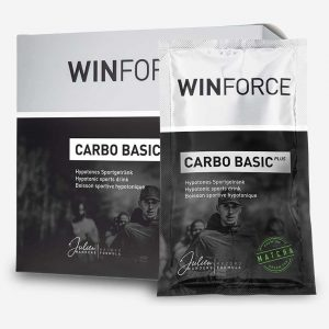 Winforce Carbo Basic Plus Matcha Sportdryck